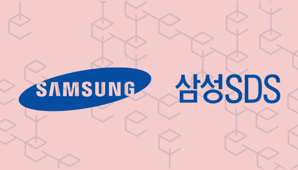 Samsung ra mắt nền tảng tài chính dùng công nghệ blockchain - Ảnh 1.
