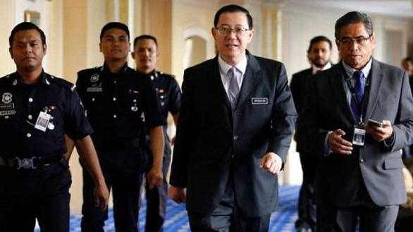 Dự án của Malaysia với Trung Quốc: tiền đã trao, cháo chưa múc - Ảnh 1.