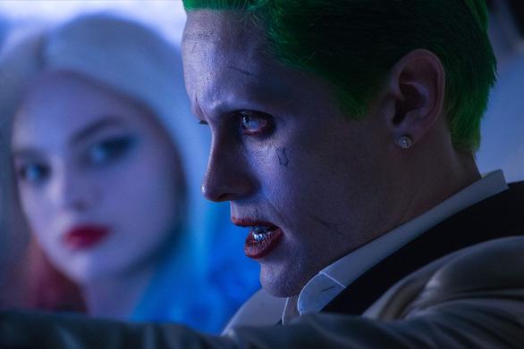 Sẽ có phim riêng về hoàng tử tội phạm Joker của Suicide Squad - Ảnh 2.