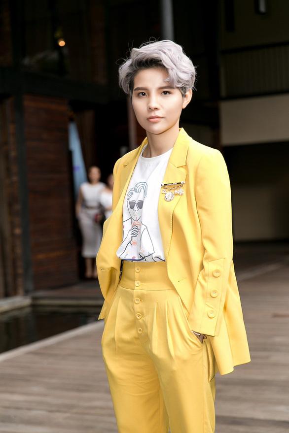 Trai đẹp Jung Hae In của Chị đẹp mua cơm ngon cho tôi đến Việt Nam - Ảnh 6.