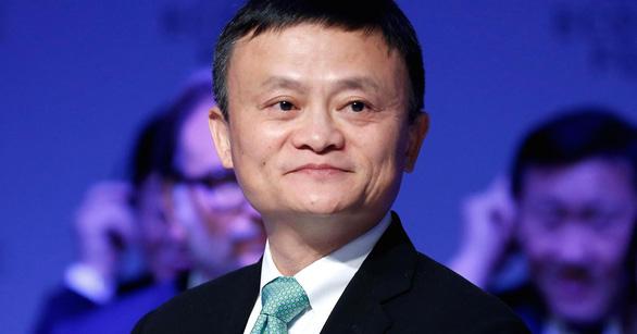 Phải chăng Jack Ma có tiền, có thể bắt quỷ xay cối? - Ảnh 1.