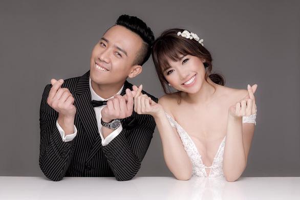 8-6: Ca khúc buồn nhất album Tâm 9, cô gái Việt mồ côi thi Miss Asia World - Ảnh 10.