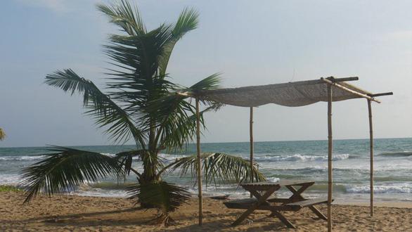 Đi Sri Lanka, Indonesia học bảo tồn rùa biển - Ảnh 11.