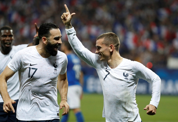 Điểm mặt những người bất ngờ có suất đá World Cup 2018 - Ảnh 3.