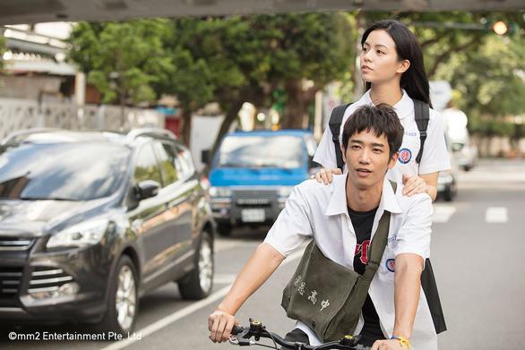 Phim Đài Loan Thanh xuân ơi, chào em sẽ gây sốt màn ảnh rộng? - Ảnh 3.
