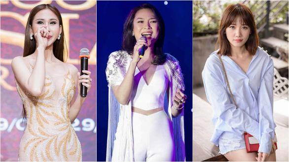 8-6: Ca khúc buồn nhất album Tâm 9, cô gái Việt mồ côi thi Miss Asia World - Ảnh 1.