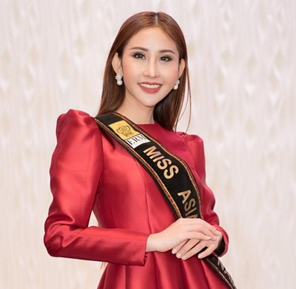 8-6: Ca khúc buồn nhất album Tâm 9, cô gái Việt mồ côi thi Miss Asia World - Ảnh 7.