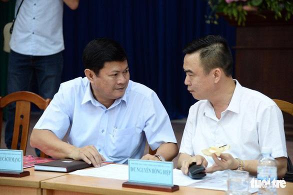 Xin chỉ đạo của Thủ tướng khi giải quyết vấn đề Thủ Thiêm - Ảnh 2.