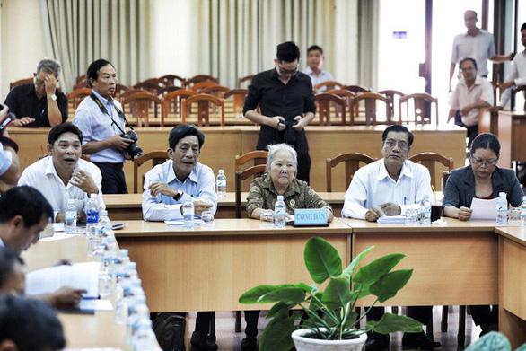 Xin chỉ đạo của Thủ tướng khi giải quyết vấn đề Thủ Thiêm - Ảnh 3.