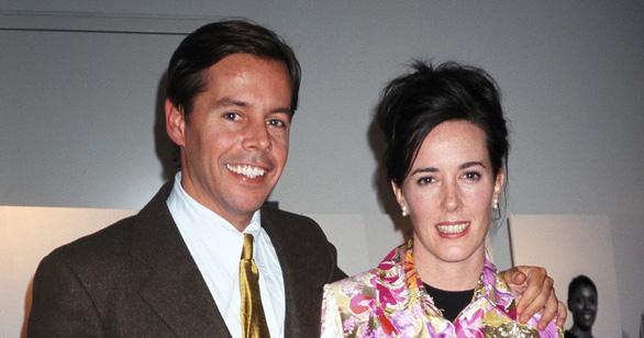 Báo động tình trạng tự tử ở Mỹ sau cái chết của Kate Spade - Ảnh 2.