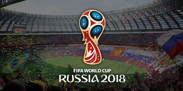 The Cup of Life, Waka-Waka... top những bài hát World Cup đỉnh nhất - Ảnh 1.