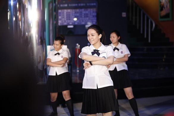 Phim Đài Loan Thanh xuân ơi, chào em sẽ gây sốt màn ảnh rộng? - Ảnh 6.