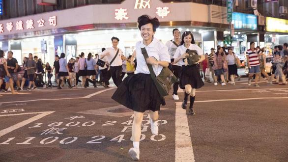 Phim Đài Loan Thanh xuân ơi, chào em sẽ gây sốt màn ảnh rộng? - Ảnh 11.