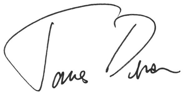 Xem tướng chữ tiết lộ tính cách 10 danh nhân thế giới - Ảnh 3.