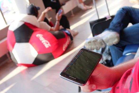 Khác biệt của World Cup 2018: nhiều nền tảng, sống trên mạng xã hội  - Ảnh 1.