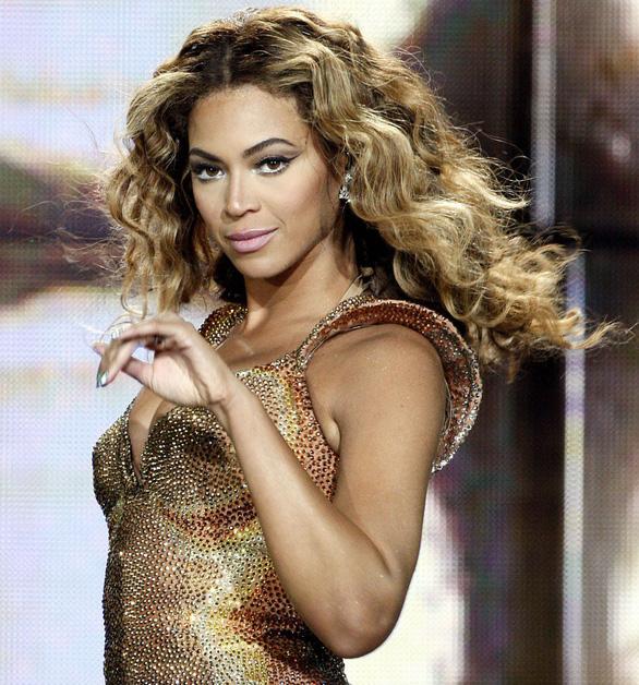 Crazy in love - giai điệu buông tuồng top ca khúc hay nhất thế kỷ 21 - Ảnh 2.