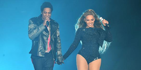 Crazy in love - giai điệu buông tuồng top ca khúc hay nhất thế kỷ 21 - Ảnh 3.