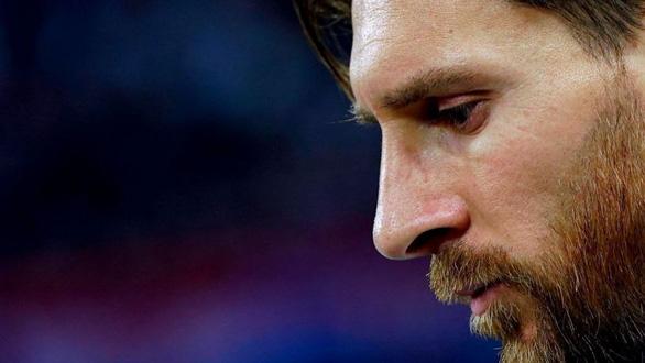 Messi đen đủi ở World Cup phải chăng là điềm xui được báo trước? - Ảnh 4.