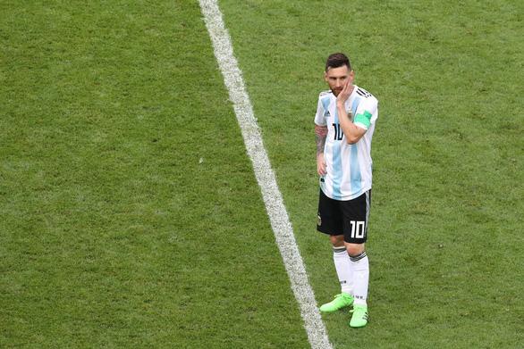 Messi đen đủi ở World Cup phải chăng là điềm xui được báo trước? - Ảnh 5.