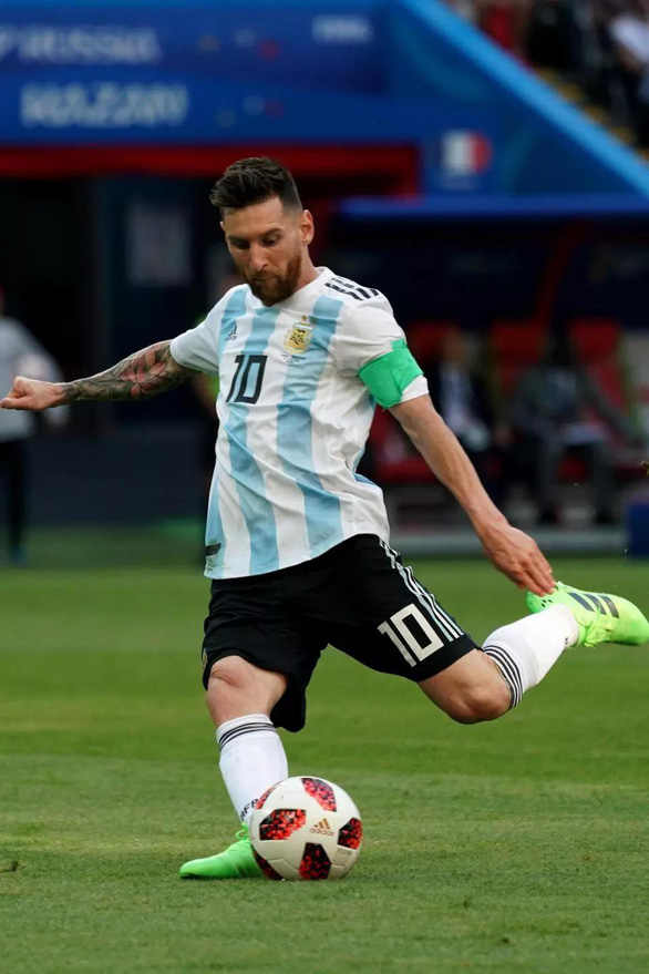 Messi đen đủi ở World Cup phải chăng là điềm xui được báo trước? - Ảnh 7.
