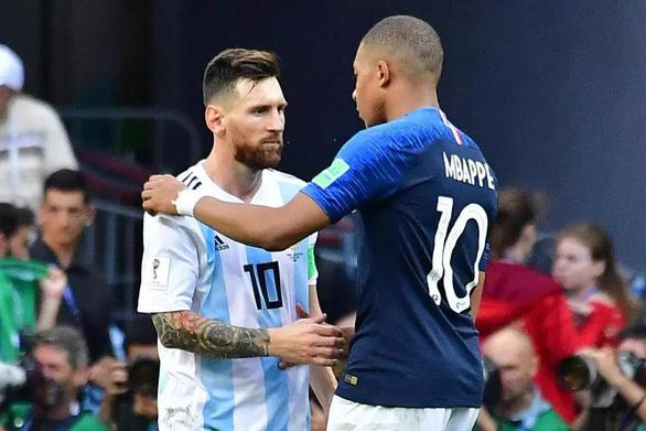 Messi đen đủi ở World Cup phải chăng là điềm xui được báo trước? - Ảnh 9.