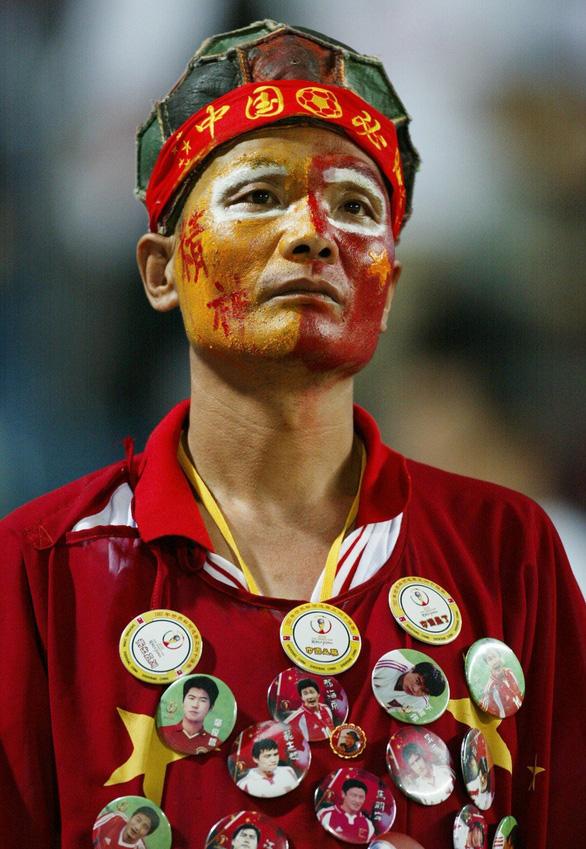 Bóng lăn từ  2.000 năm nhưng sao Trung Quốc vẫn vất vả với World Cup? - Ảnh 3.