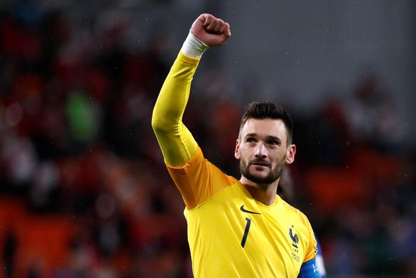 Trùm cuối tại World Cup: Tottenham vượt mặt Barca, Real - Ảnh 2.