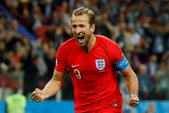 Trùm cuối tại World Cup: Tottenham vượt mặt Barca, Real - Ảnh 1.