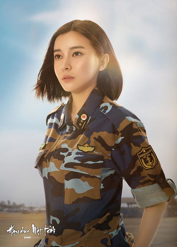 Khả Ngân, Song Luân đóng Hậu duệ mặt trời phiên bản Việt - Ảnh 7.