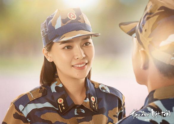 Khả Ngân, Song Luân đóng Hậu duệ mặt trời phiên bản Việt - Ảnh 6.
