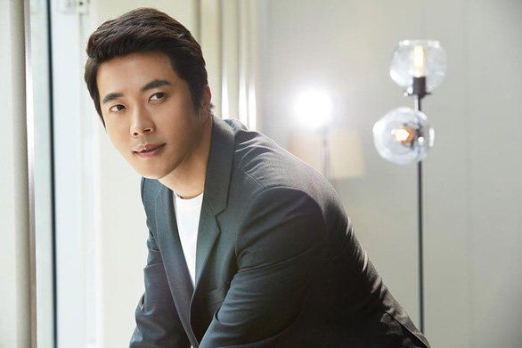 Kwon Sang Woo xác nhận sang Việt Nam vào cuối tháng 7 - Ảnh 1.