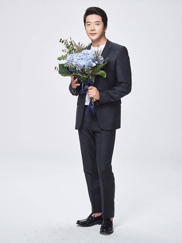 Kwon Sang Woo xác nhận sang Việt Nam vào cuối tháng 7 - Ảnh 2.