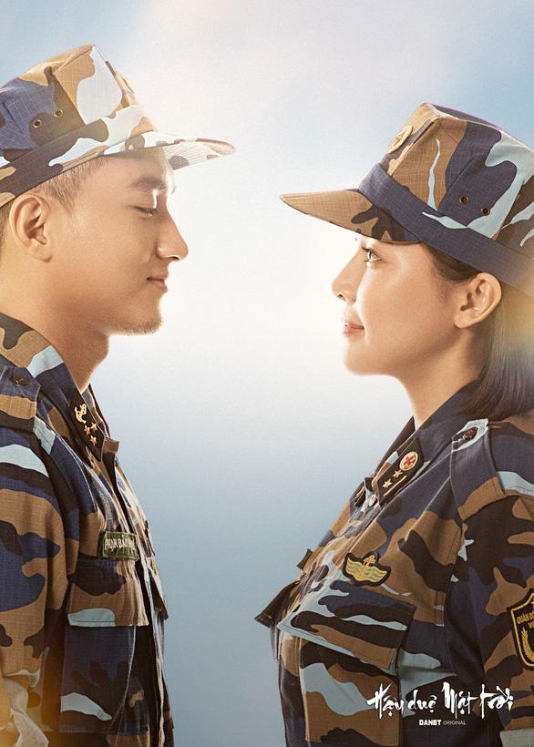 Khả Ngân, Song Luân đóng Hậu duệ mặt trời phiên bản Việt - Ảnh 11.