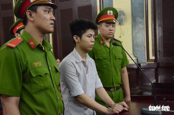 18 tuổi 16 ngày và bản án tử hình - Ảnh 4.