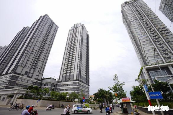 Ưu tiên xây chung cư cao tầng ở quận 2, 7, 9, 12, Thủ Đức, Bình Tân - Ảnh 2.
