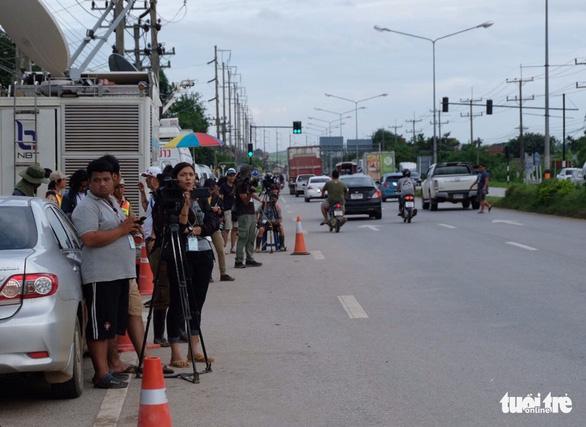 Chiến dịch giải cứu đội bóng Thái Lan thành công mỹ mãn, cứu được 13 người - Ảnh 6.