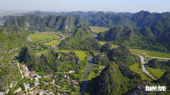 Di sản thế giới tại Việt Nam: Nhiều cơ hội, lắm thách thức - Ảnh 1.