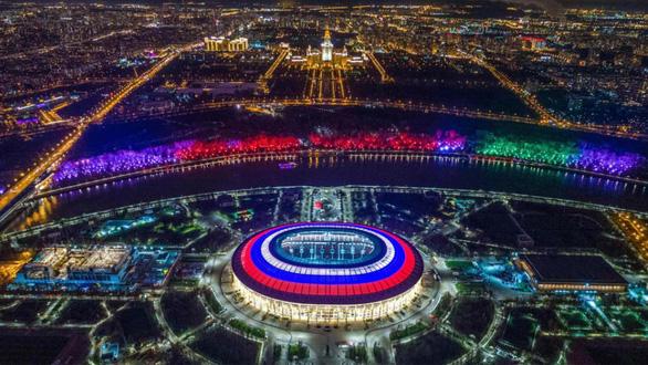Bác sĩ cấm đội bóng Heo Rừng của Thái Lan tới Nga xem World Cup - Ảnh 3.