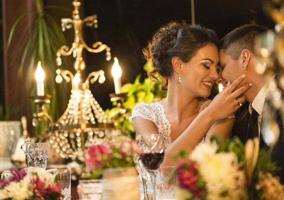 Càng cưới hoành tráng, càng dễ ly hôn - Ảnh 1.