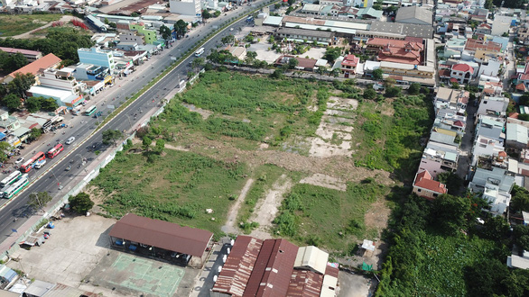 Gần 650 khu đất công tại TP.HCM nằm ngoài danh sách - Ảnh 3.