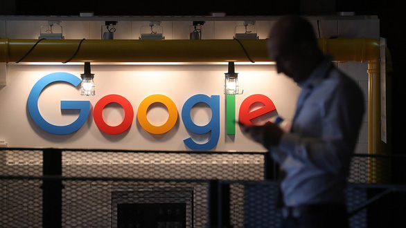 EU chuẩn bị phạt Google nhiều tỉ USD vì độc quyền - Ảnh 1.