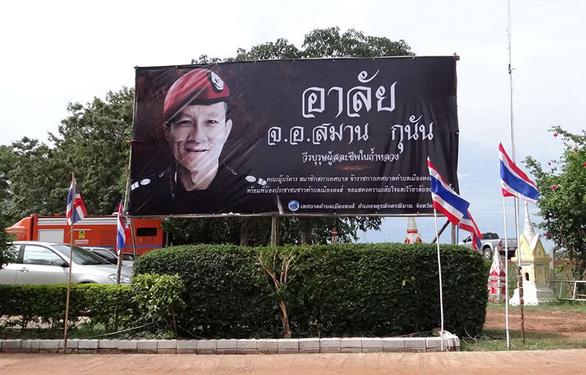 Giải cứu đội bóng thiếu niên Thái Lan: Phép mầu có thật! - Ảnh 1.