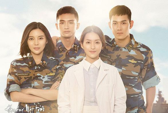 Netflix mua bản quyền Hậu duệ mặt trời phiên bản Việt - Ảnh 2.