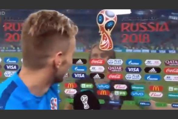 Modric và Rakitic - quái vật hai đầu nguy hiểm của Croatia - Ảnh 5.