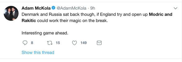 Modric và Rakitic - quái vật hai đầu nguy hiểm của Croatia - Ảnh 8.