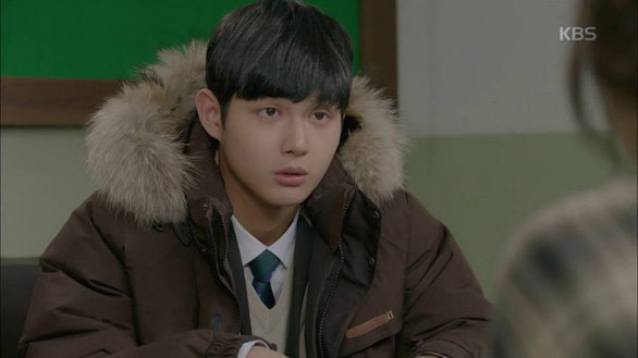 12-7: Lee Seo Won nhận tội quấy rối tình dục - Thành Trung thánh đoán - Ảnh 12.