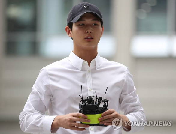 12-7: Lee Seo Won nhận tội quấy rối tình dục - Thành Trung thánh đoán - Ảnh 11.
