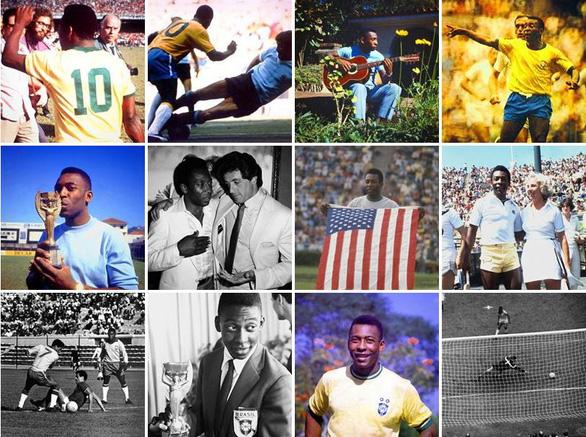 Sự thật về những dự đoán ám quẻ của Pele tại World Cup 2018 - Ảnh 6.