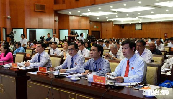 TP.HCM nâng chuẩn hộ nghèo từ 21 lên 28 triệu đồng - Ảnh 3.