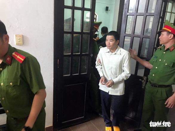 Ông Đặng Văn Hiến bị tuyên y án tử hình - Ảnh 4.
